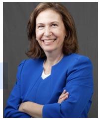 Stephanie Katz, master certified coach