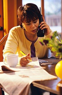 Creating a fruitful, nourishing career
