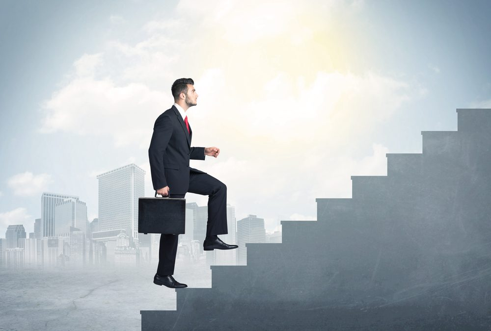 Advancing Your Career in a Tough Job Market