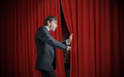 Overcoming Fear of  Public Speaking with Positive Reprogramming