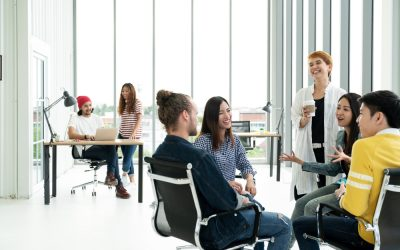 Great Managers:  The X Factor Driving Engagement